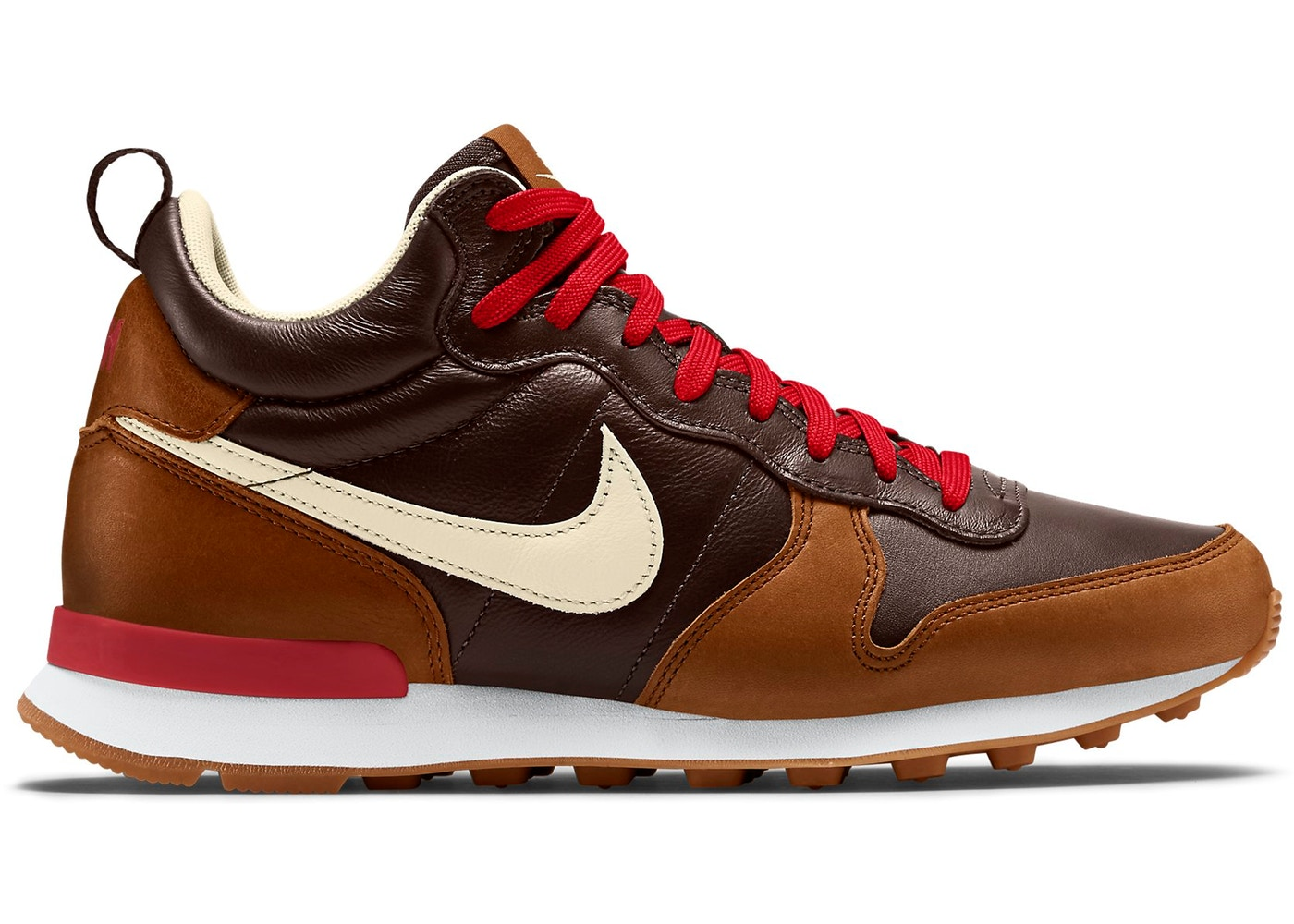 factory price 7a24b d3565 Nike Internationalist Mid Escape - 705073-200