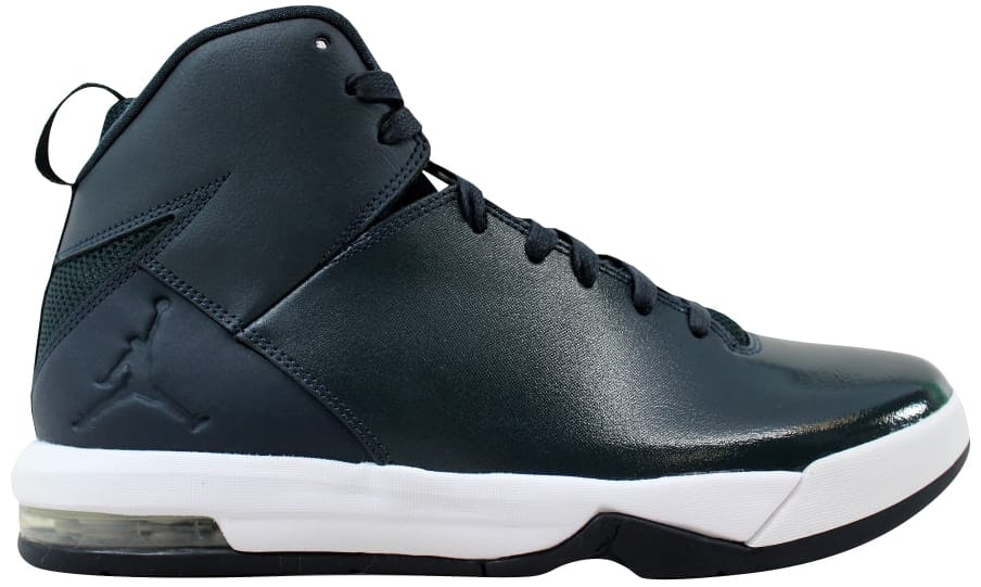 Nike Jordan Air Imminent Classic Charcoal/Black-White