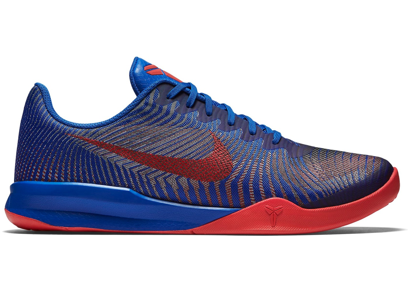 1bbb1f3cc44b Sell. or Ask. Size  10. View All Bids. Nike KB Mentality 2 Game Royal  University Red