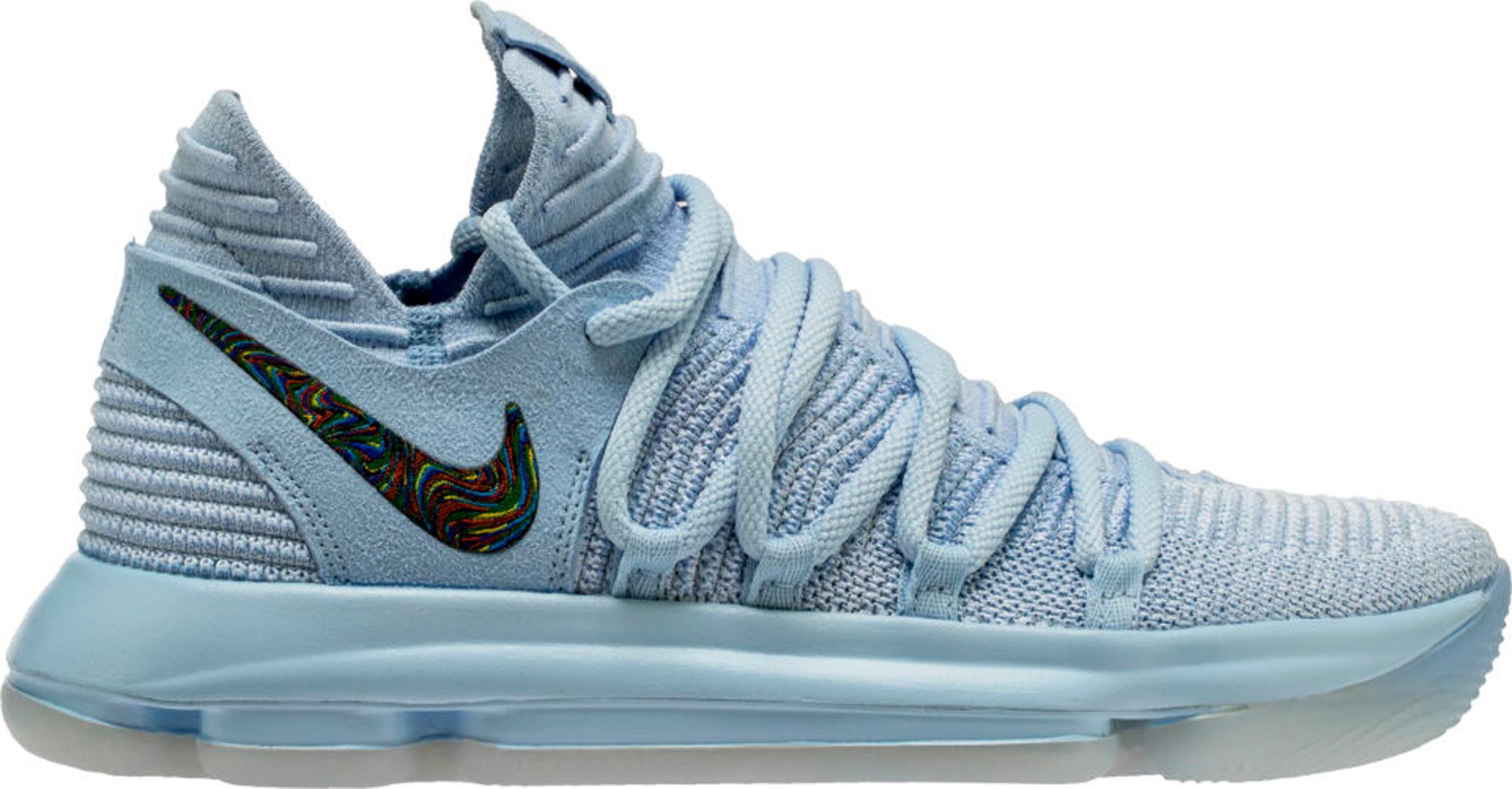 Buy Nike KD 10 Shoes \u0026 Deadstock Sneakers