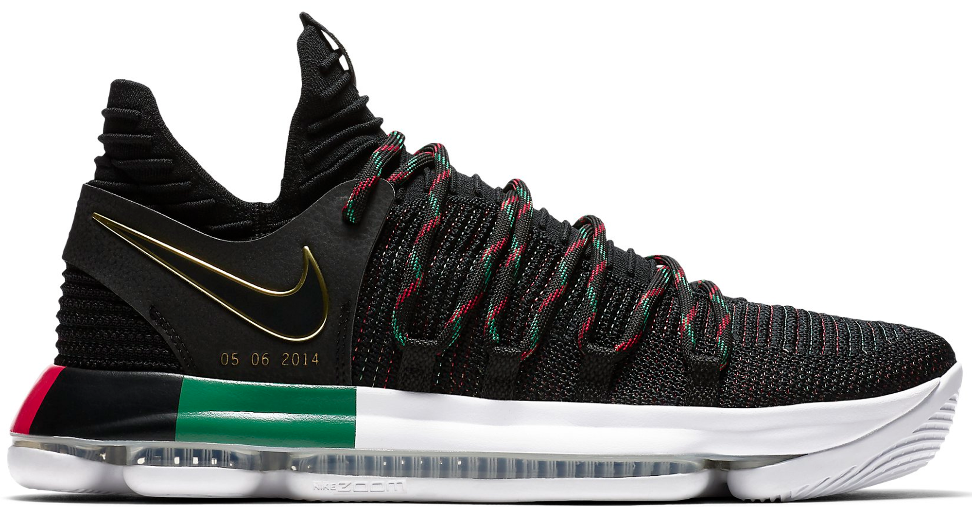 KD 10 Black History Month (2018)