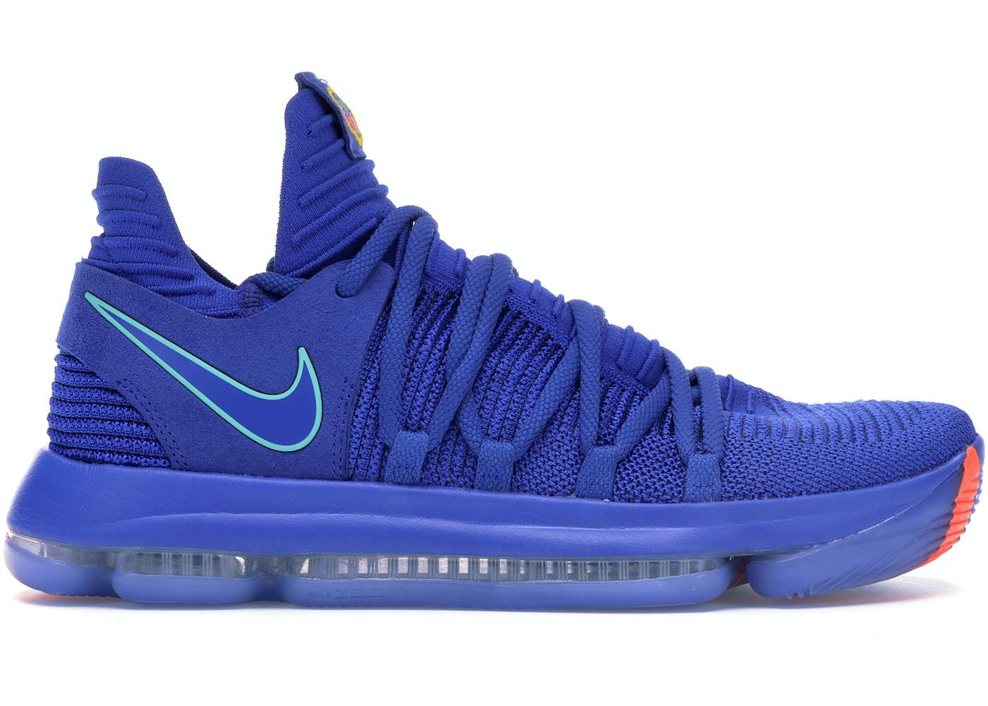 a9fa225f04d4 Buy Nike KD Shoes   Deadstock Sneakers