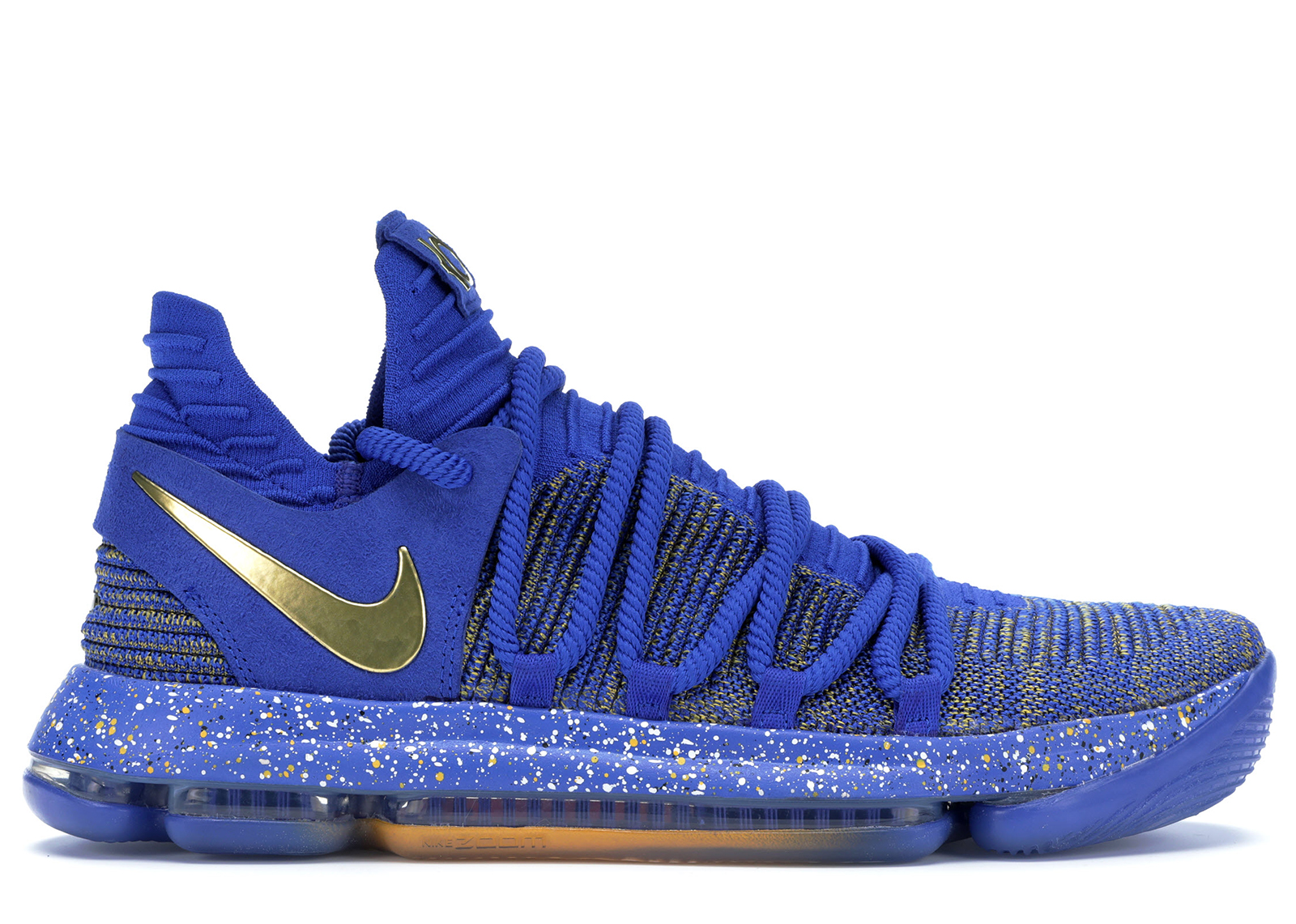Nike KD 10 Finals - 897815-403
