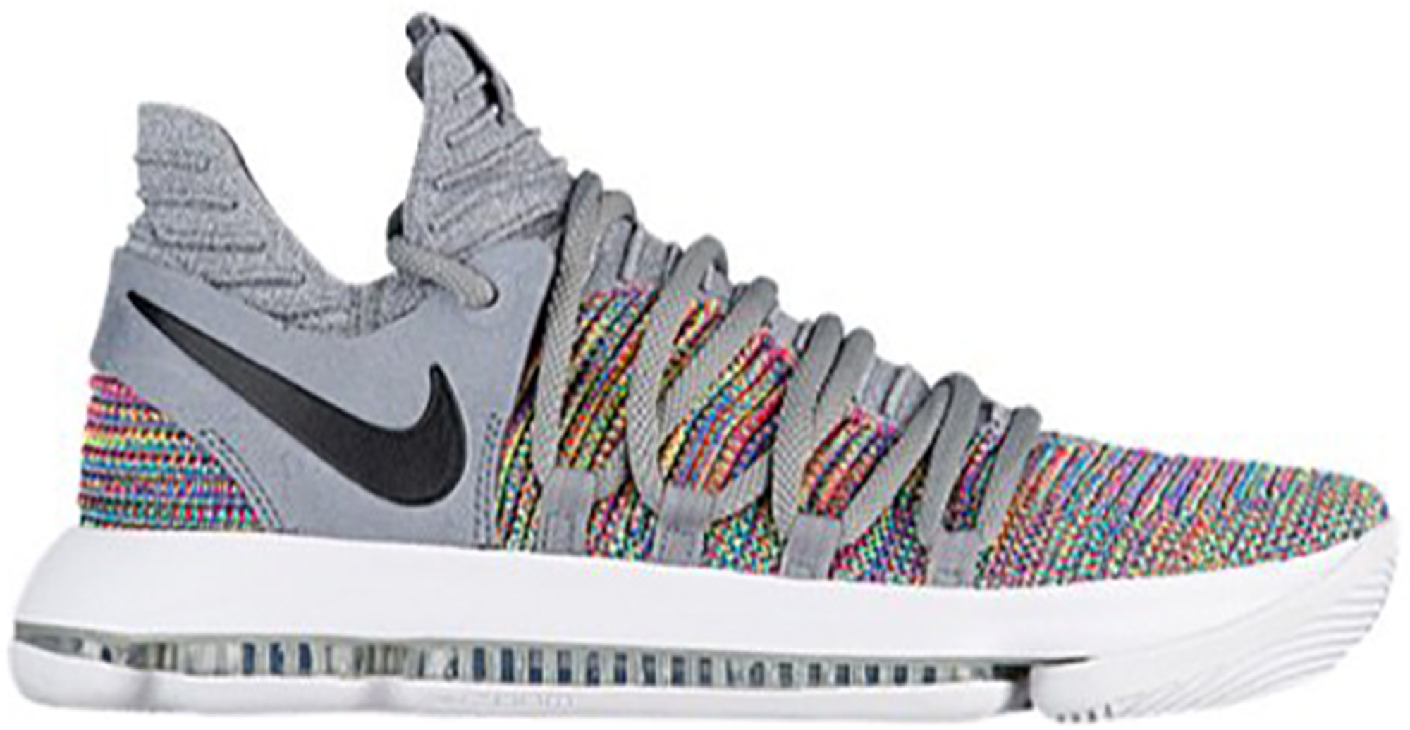 KD 10 Multi-Color