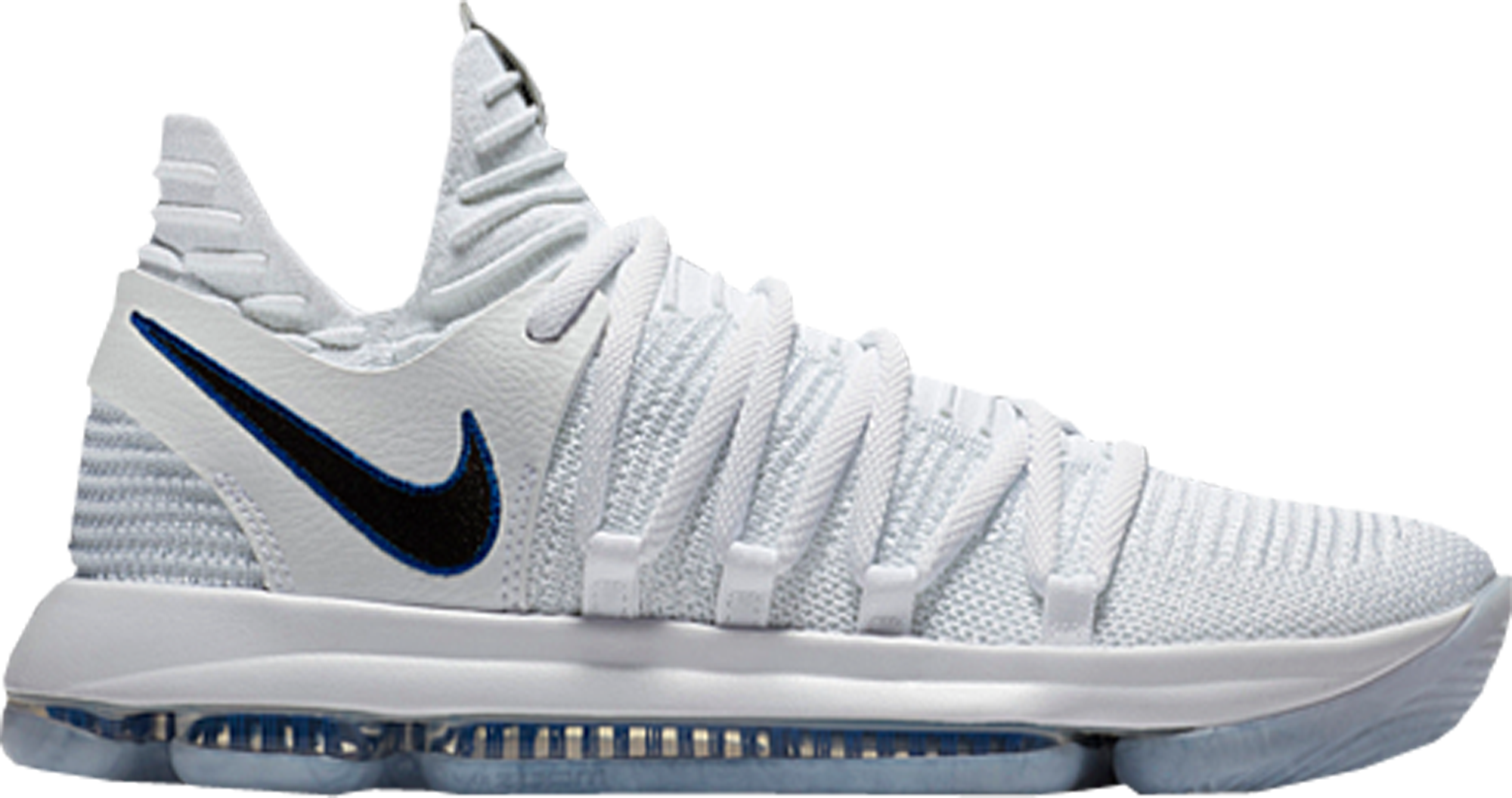KD 10 Numbers