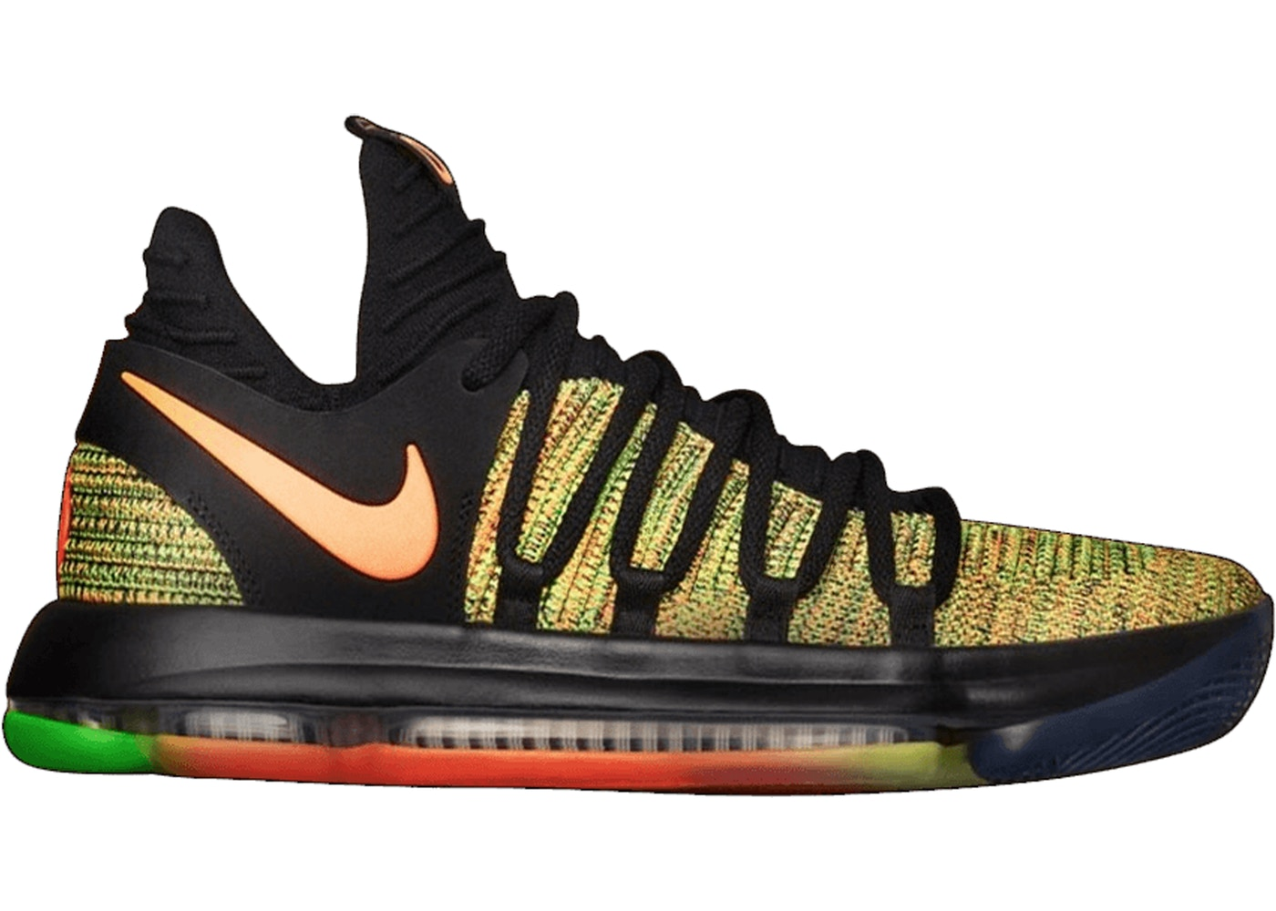 4ef1db544f3c Nike KD Shoes - Average Sale Price