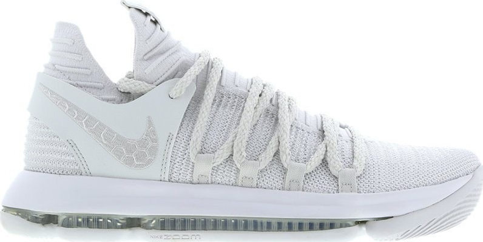 4f4ffd1c3 ... promo code kd 10 platinum 8eb99 95d0f australia for sale mens nike kd  10 platinum tint vast grey white basketball shoes ...