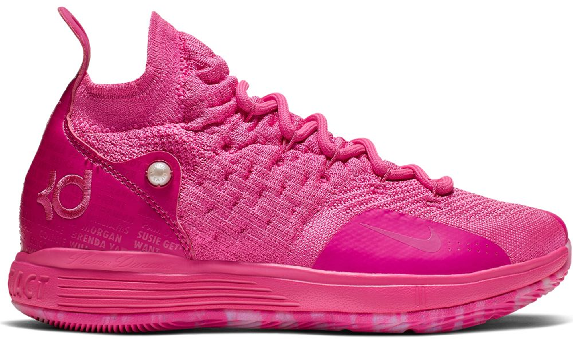 KD 11 Aunt Pearl (GS)