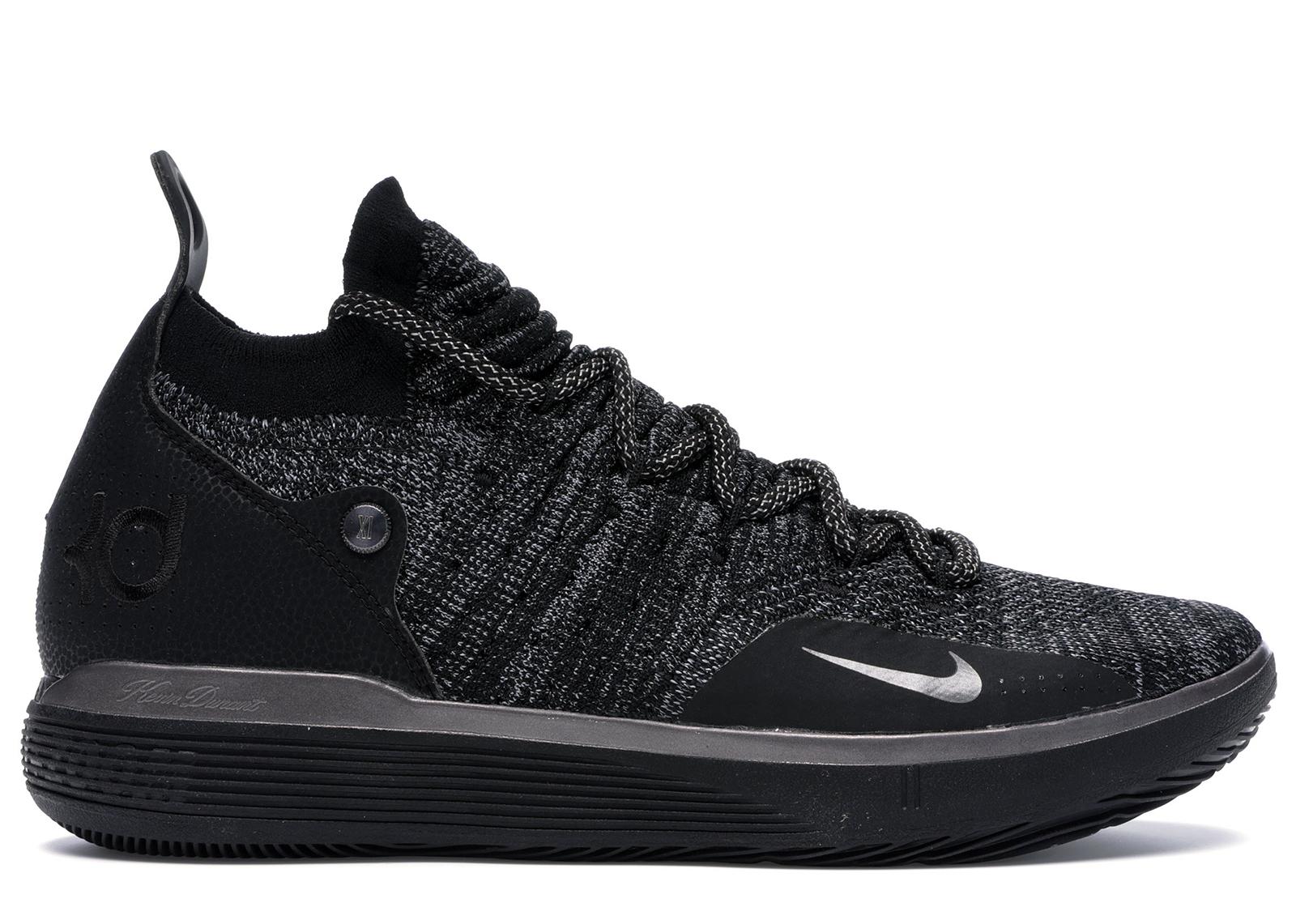Nike KD 11 Black Twilight Pulse