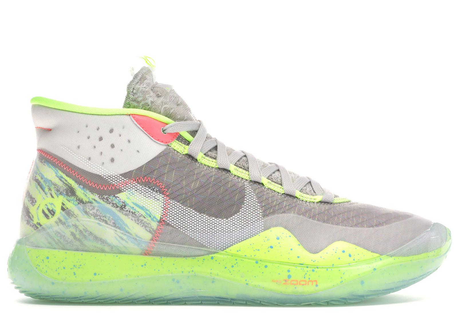 Nike KD 12 90s Kid - AR4229-900