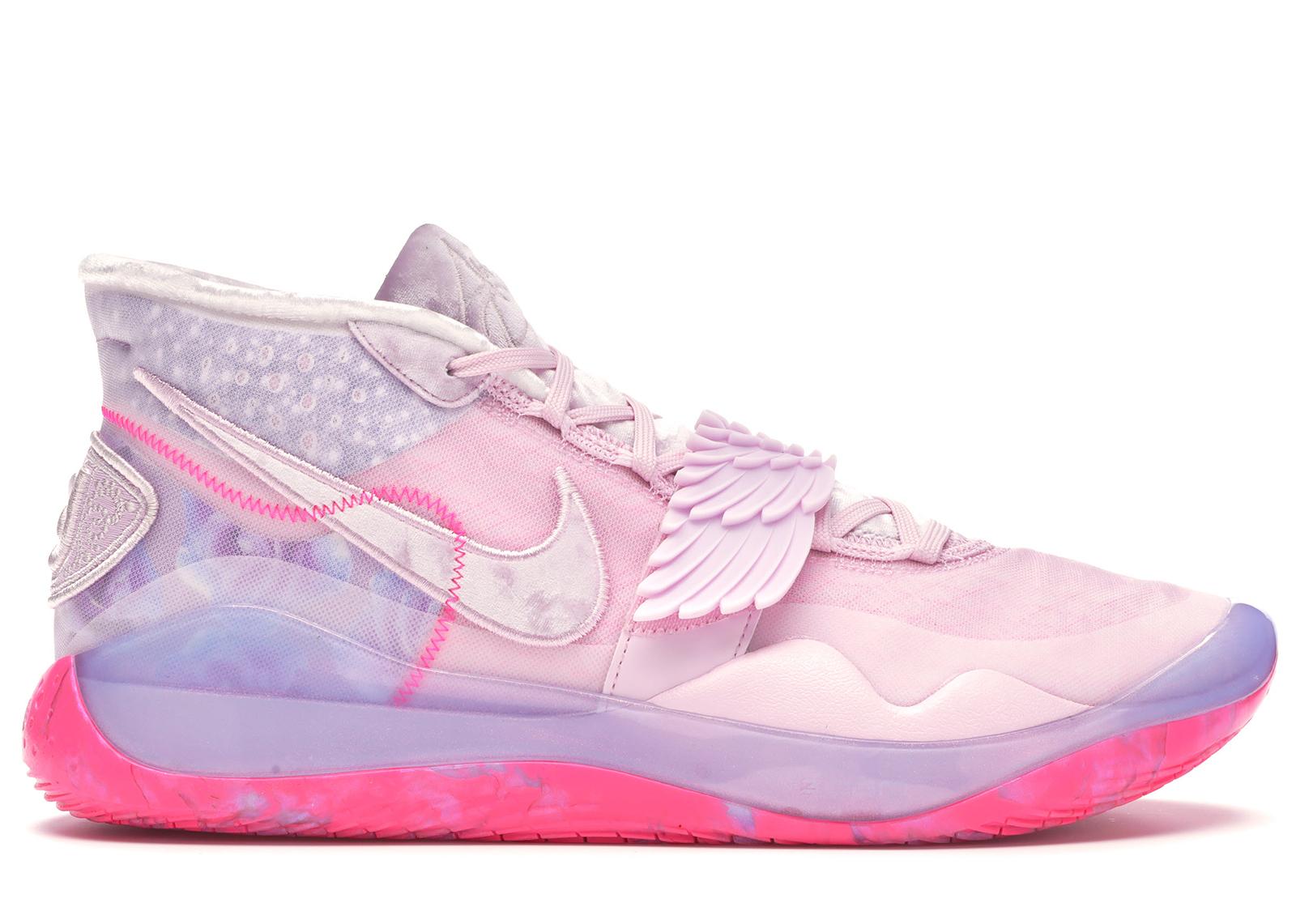 Nike KD 12 Aunt Pearl - CT2740-900