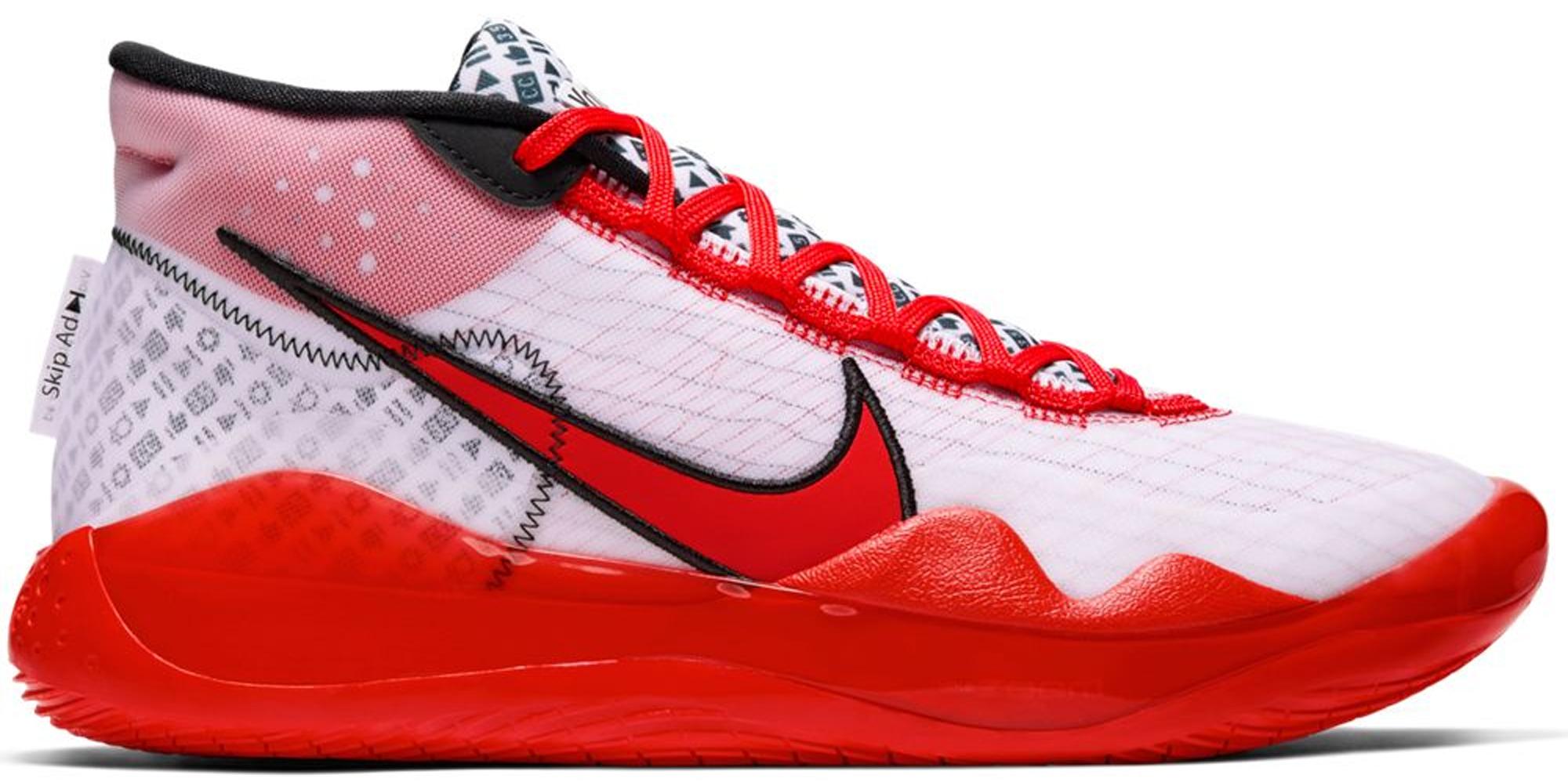 kd 12 shoes