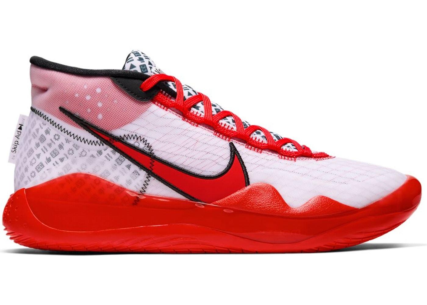 scarpe nike kd12