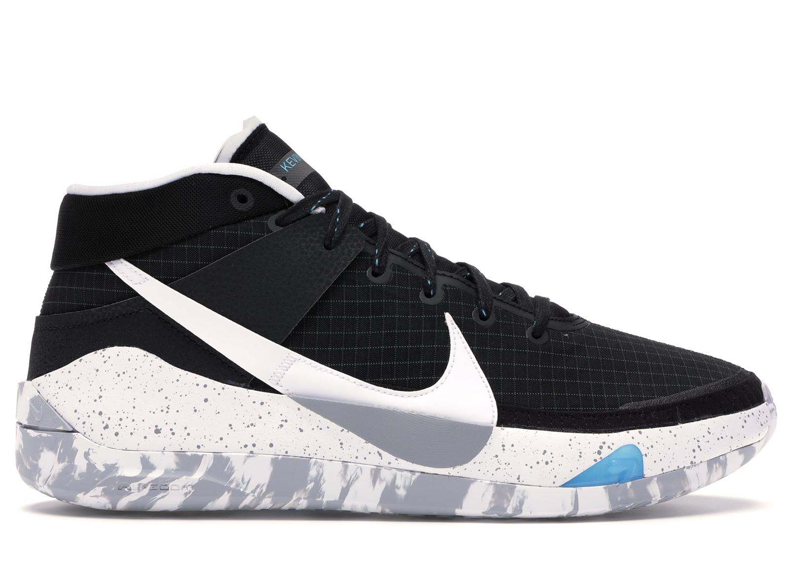 Nike KD 13 Black Grey - CI9948-001