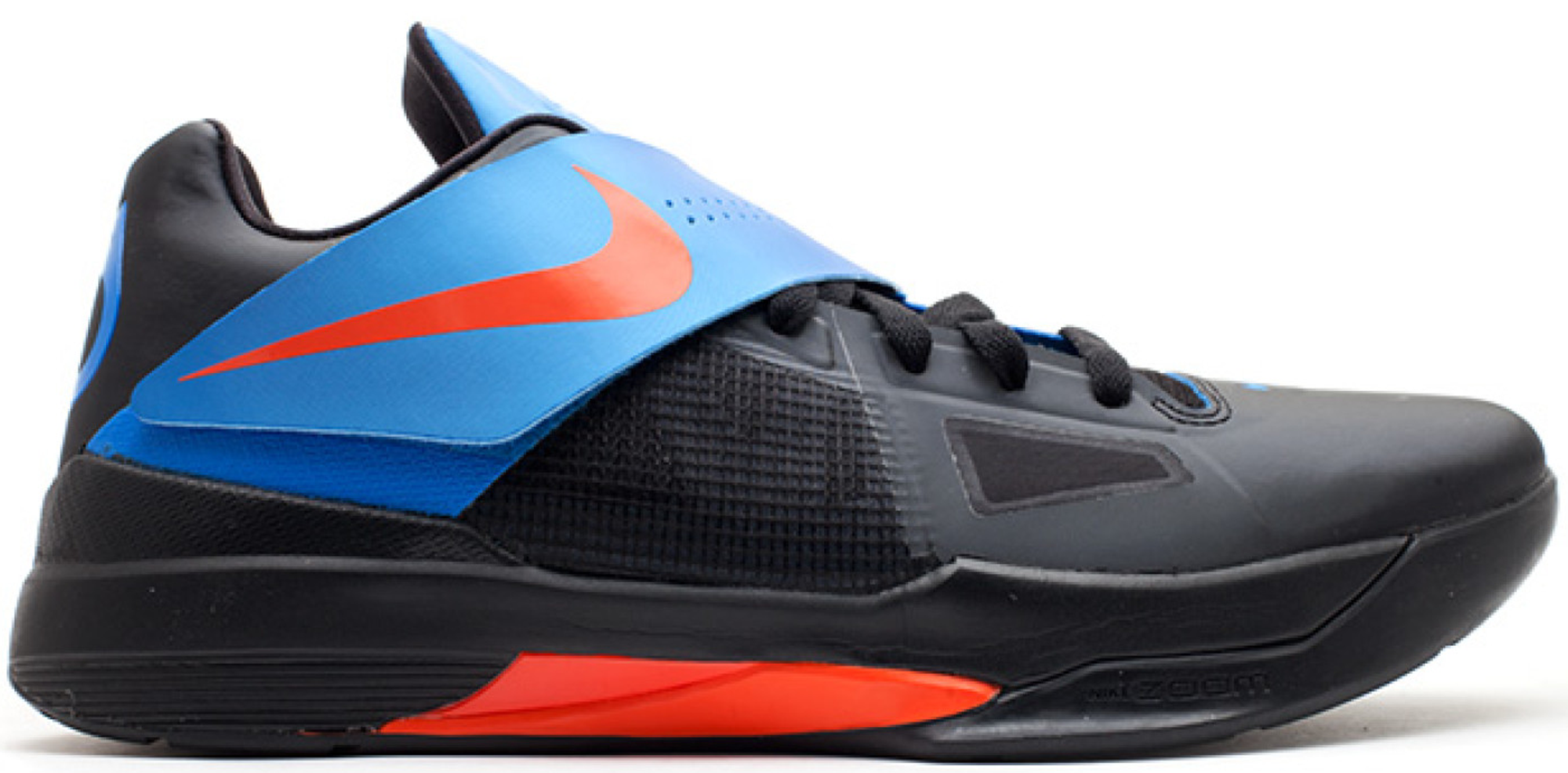 kd 4 away Kevin Durant shoes on sale