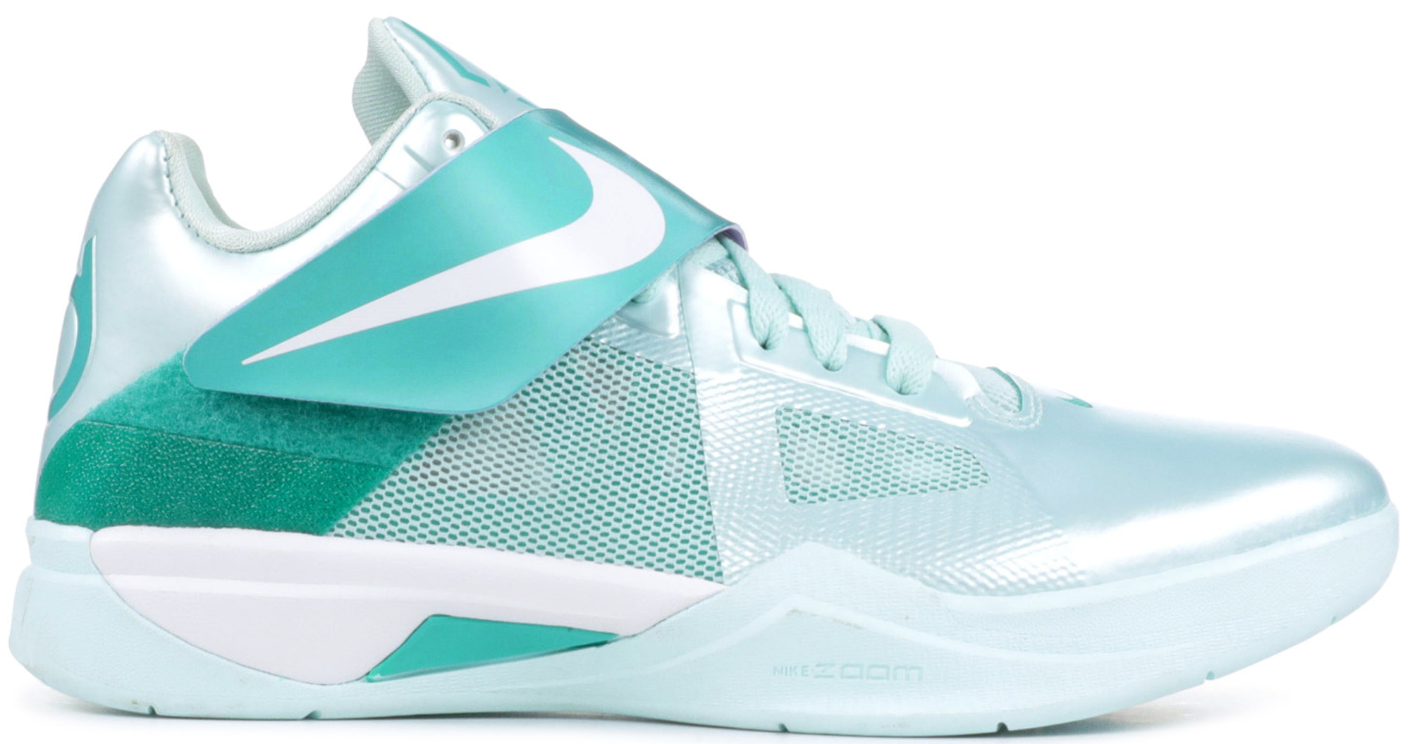 Nike KD 4 Easter 2012 (GS) - 479436-300
