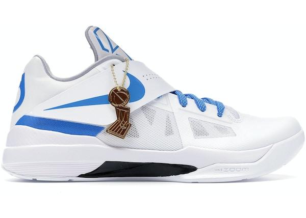 93490f0710cd Buy Nike KD 4 Shoes   Deadstock Sneakers