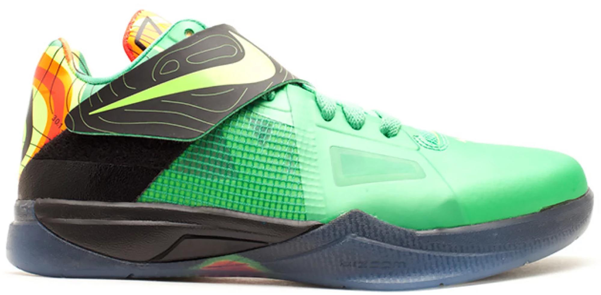 Buy Nike KD 4 Shoes \u0026 Deadstock Sneakers