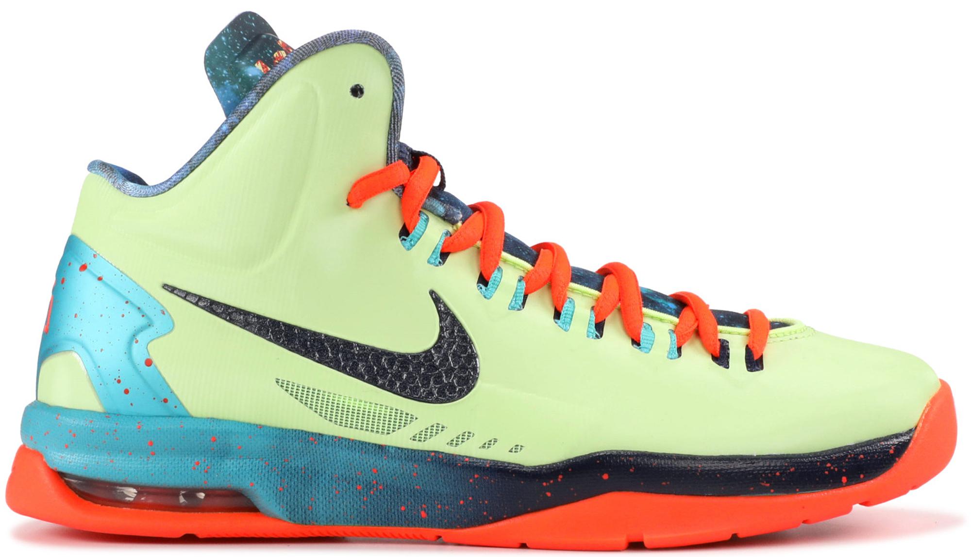 Nike KD 5 All-Star 2013 (GS) - 555641-301