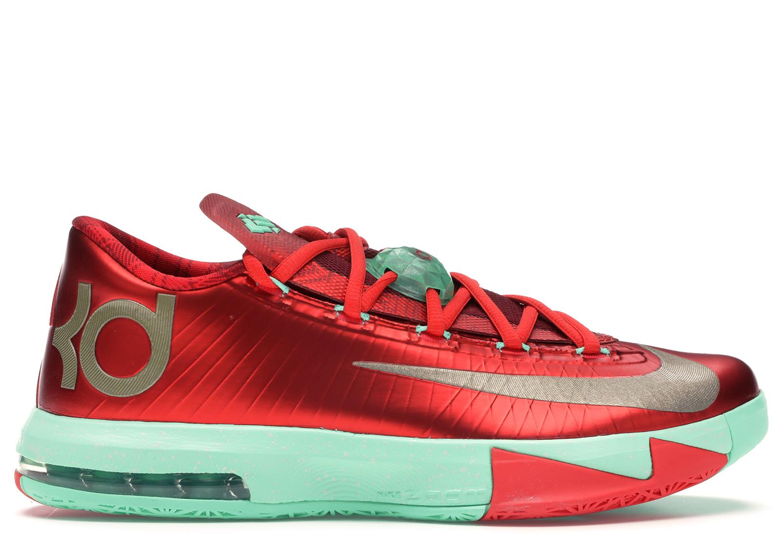 Buy Nike KD 6 Shoes \u0026 Deadstock Sneakers