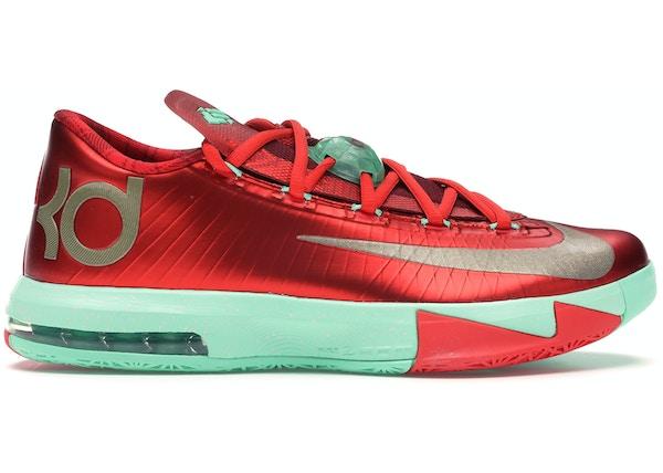 8a0143fc2d1e Buy Nike KD Shoes & Deadstock Sneakers