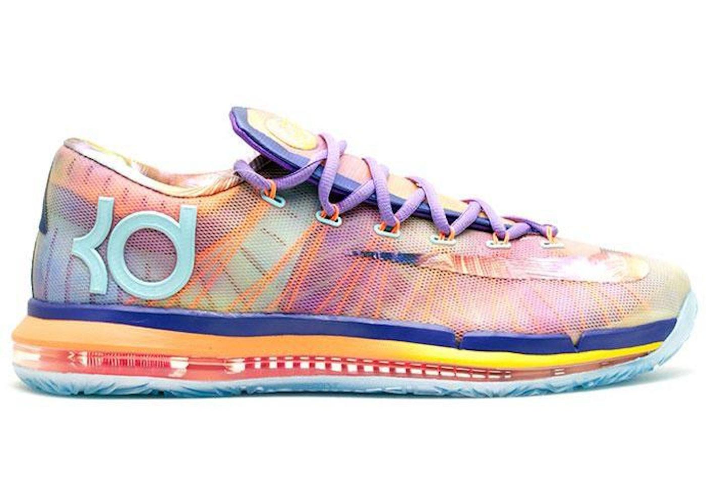 the latest bc25e 2abbb Nike KD Shoes - Last Sale