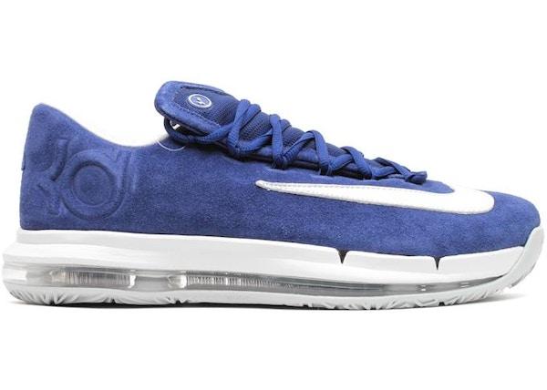 dbb32fb85ec3 Nike KD 6 Shoes - Price Premium