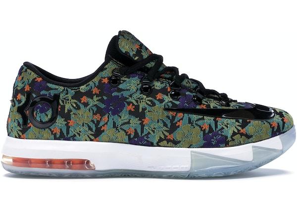 brand new c78f8 96040 Buy Nike KD 6 Shoes   Deadstock Sneakers
