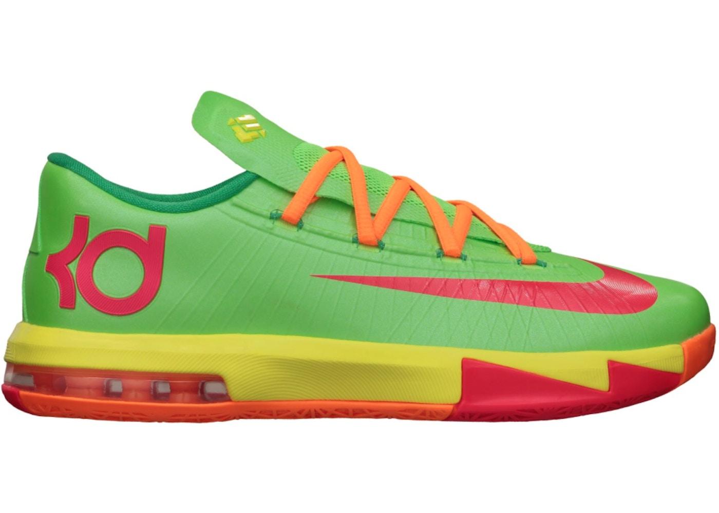 3b87099d8ec Buy Nike KD 6 Shoes   Deadstock Sneakers