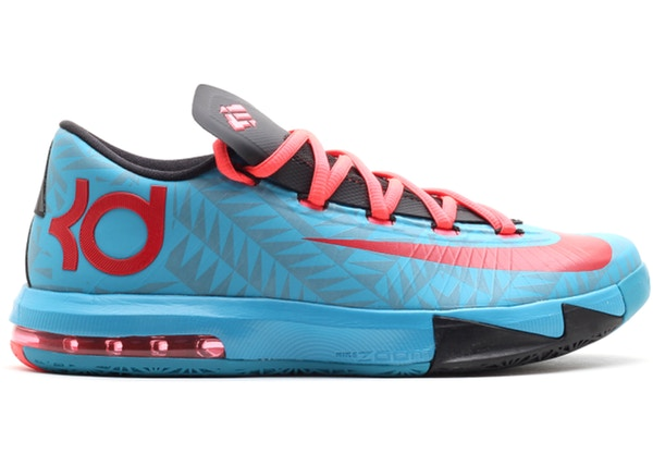 brand new 3d71c 708df Buy Nike KD 6 Shoes   Deadstock Sneakers