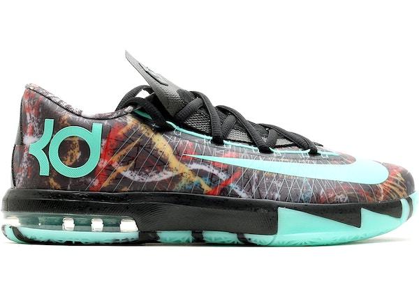 afdd9e5b84ac Buy Nike KD 6 Shoes   Deadstock Sneakers