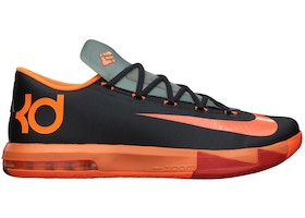 super popular 9bc19 9e077 Nike KD 6 Shoes - Release Date