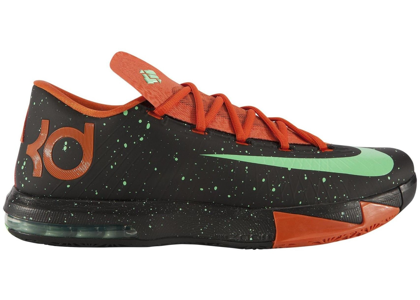 promo code 4db80 5473b Nike KD 6 Shoes - Average Sale Price