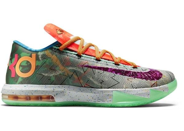 c0b48af22df3 Buy Nike KD 6 Shoes   Deadstock Sneakers