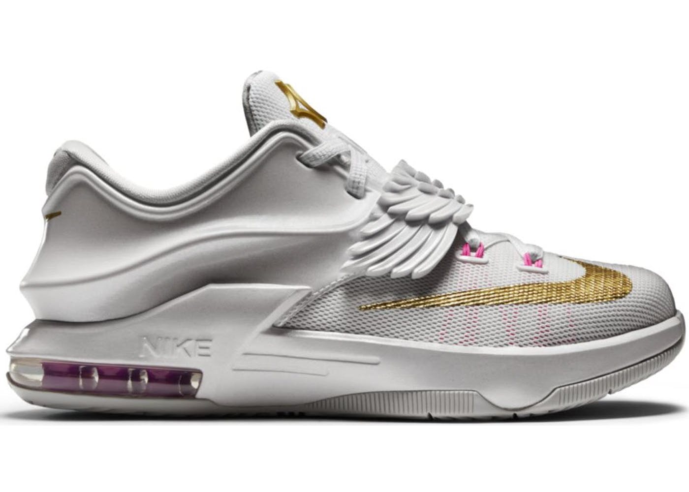 KD 7 Aunt Pearl (GS)