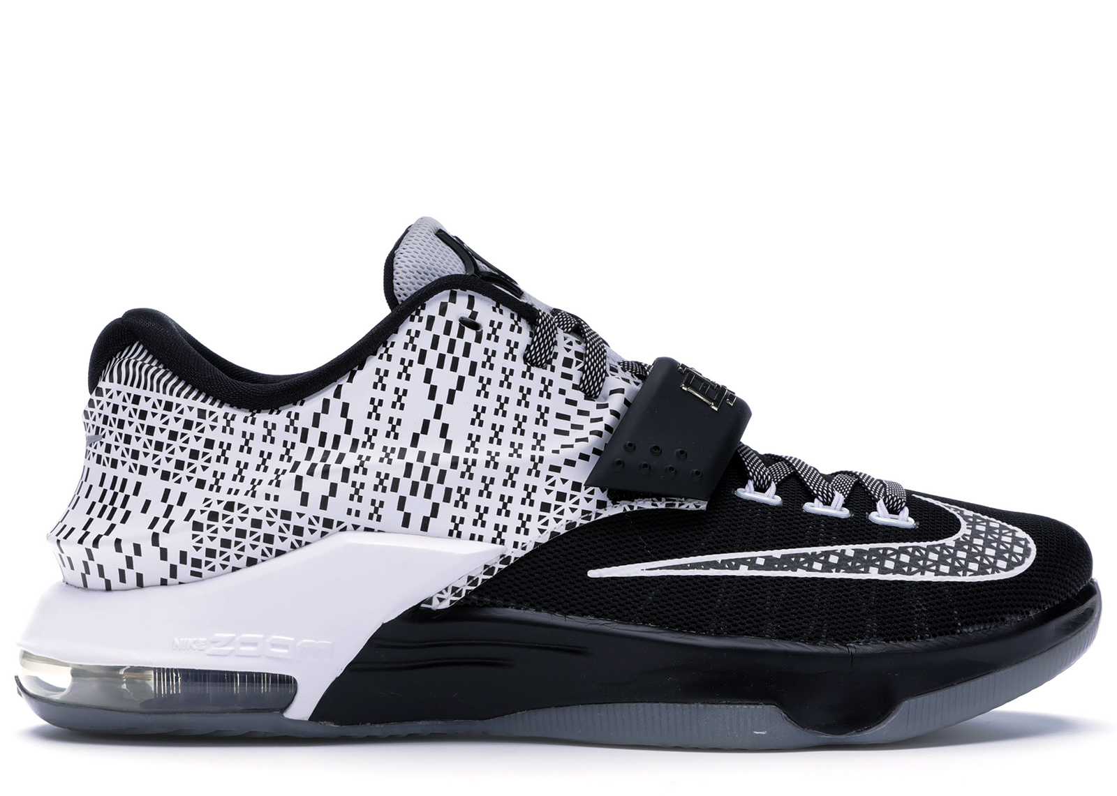 Nike KD 7 BHM 2015 - 718817-010