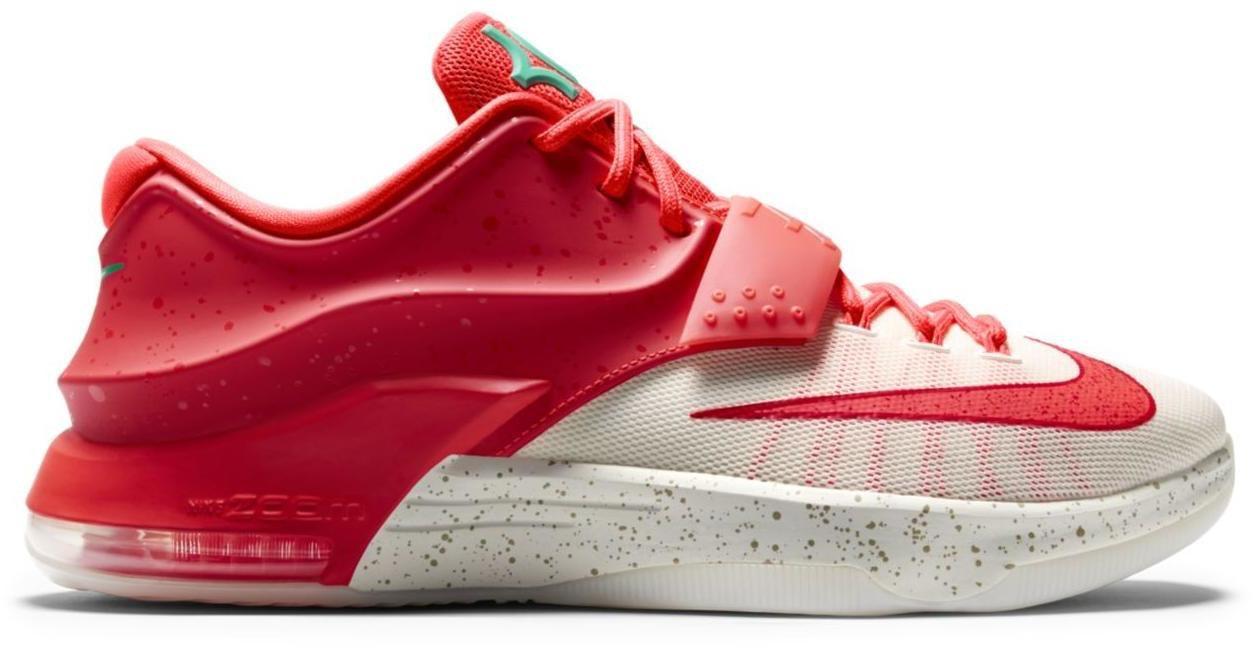 ... KD 7 Christmas Eggnog Nike KD 7 Customs Cheap ...