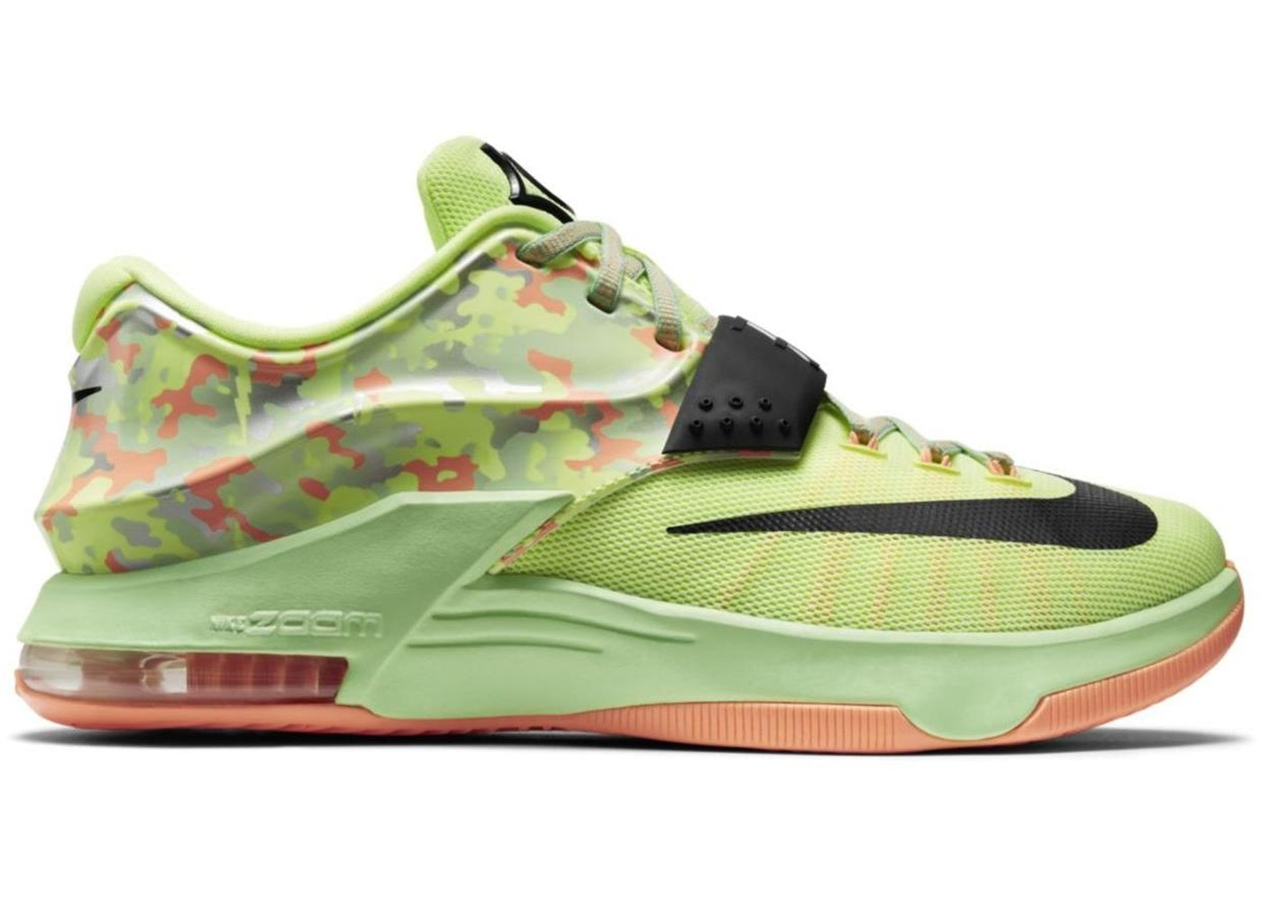 newest fad05 7848f KD 7 Easter
