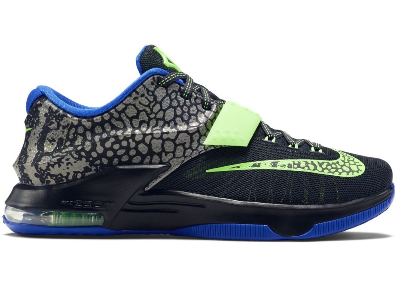 low priced c7727 76edd Nike KD 7 Shoes - Release Date