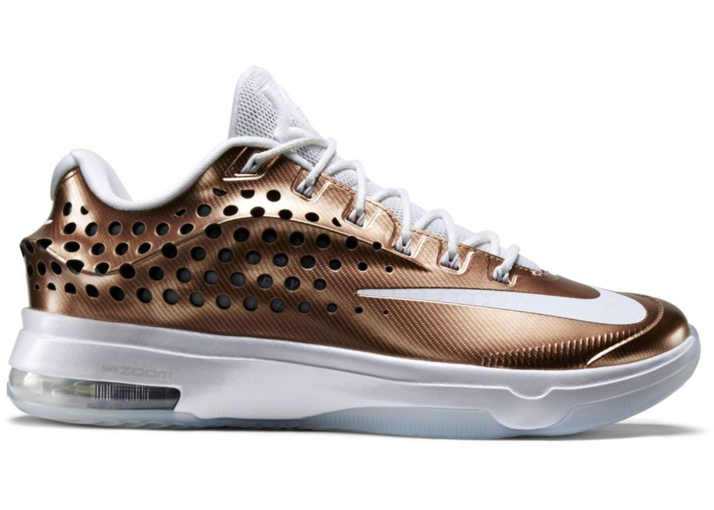 newest e43ee 2a677 Nike KD 7 Shoes - Price Premium