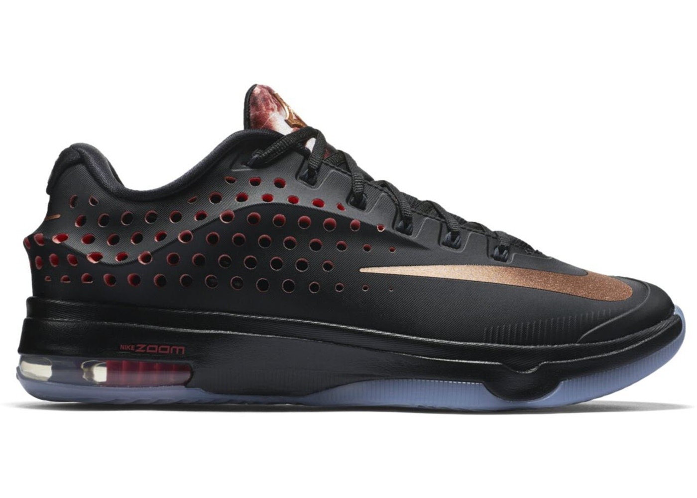 new arrival 020e3 ad09a KD 7 Elite Rose Gold