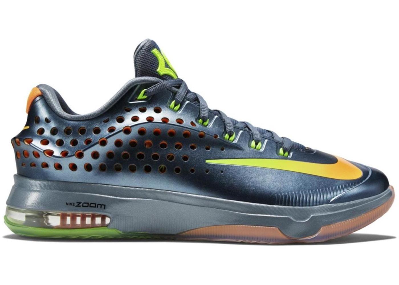 ee007c4e65f Buy Nike KD 7 Shoes   Deadstock Sneakers
