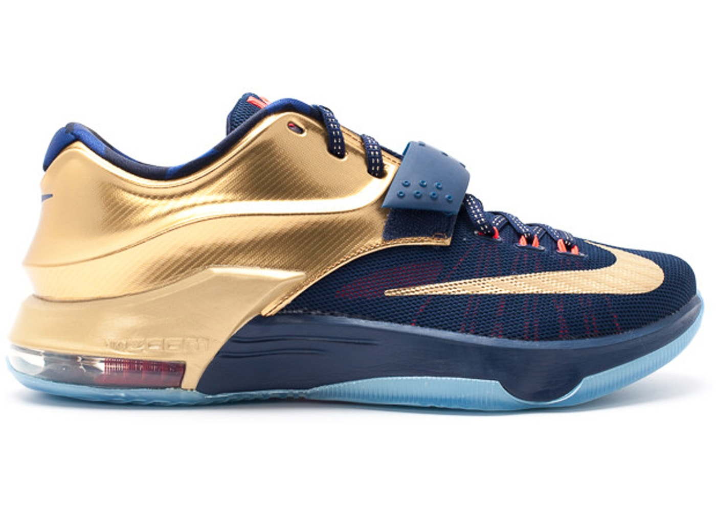 new products 91a32 606d4 Buy Nike KD 7 Shoes   Deadstock Sneakers