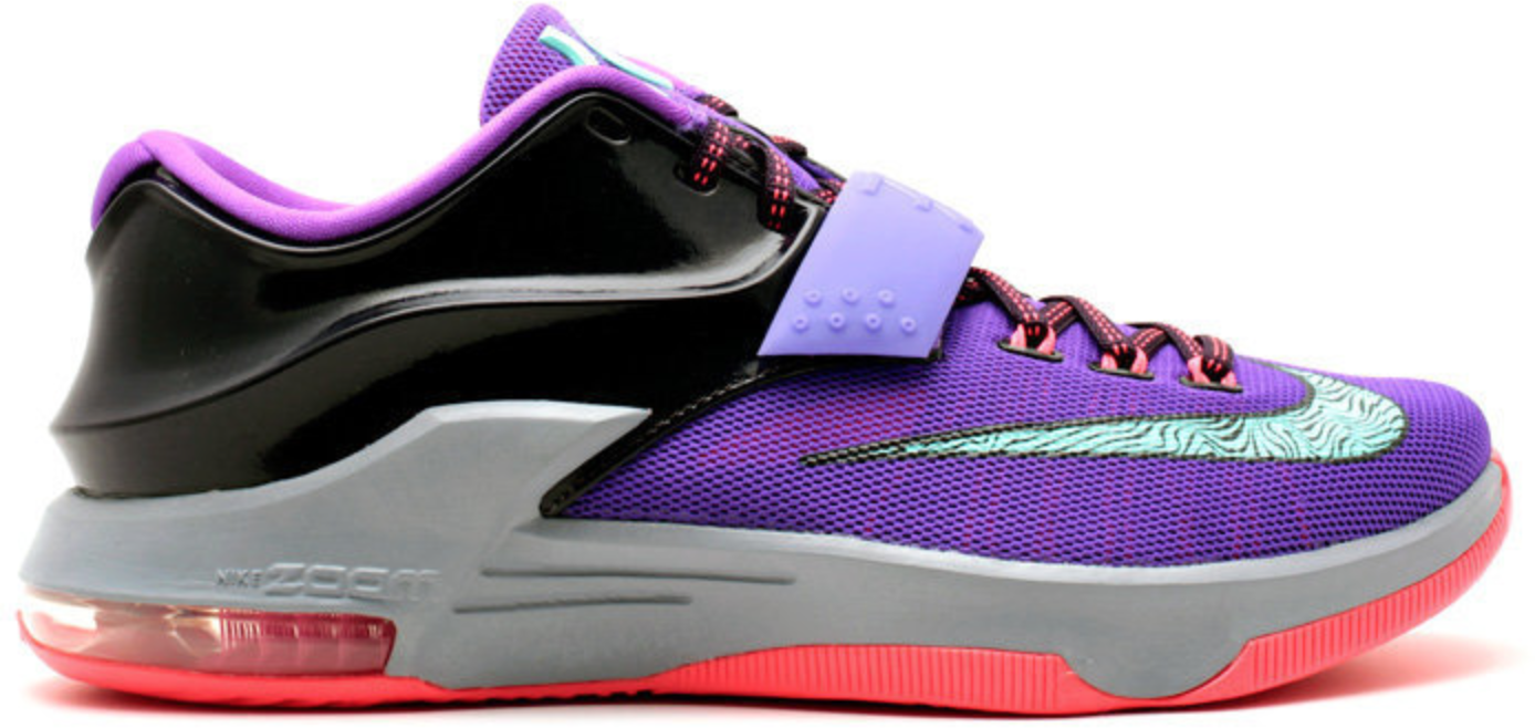 new arrival 7e3bd 369cf ... usa buy nike kd 7 shoes deadstock sneakers 19e1f 8ba05