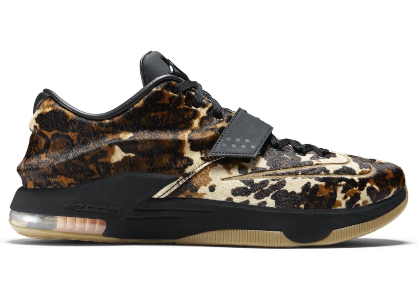 3c68411b0b5f Nike KD 7 Shoes - Release Date