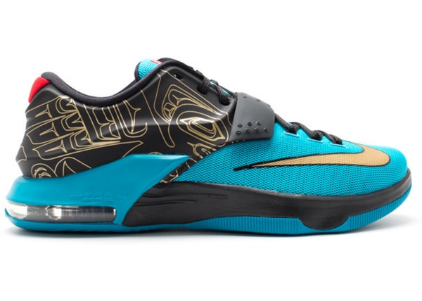 low priced 9194f 11280 Nike KD 7 Shoes - Release Date
