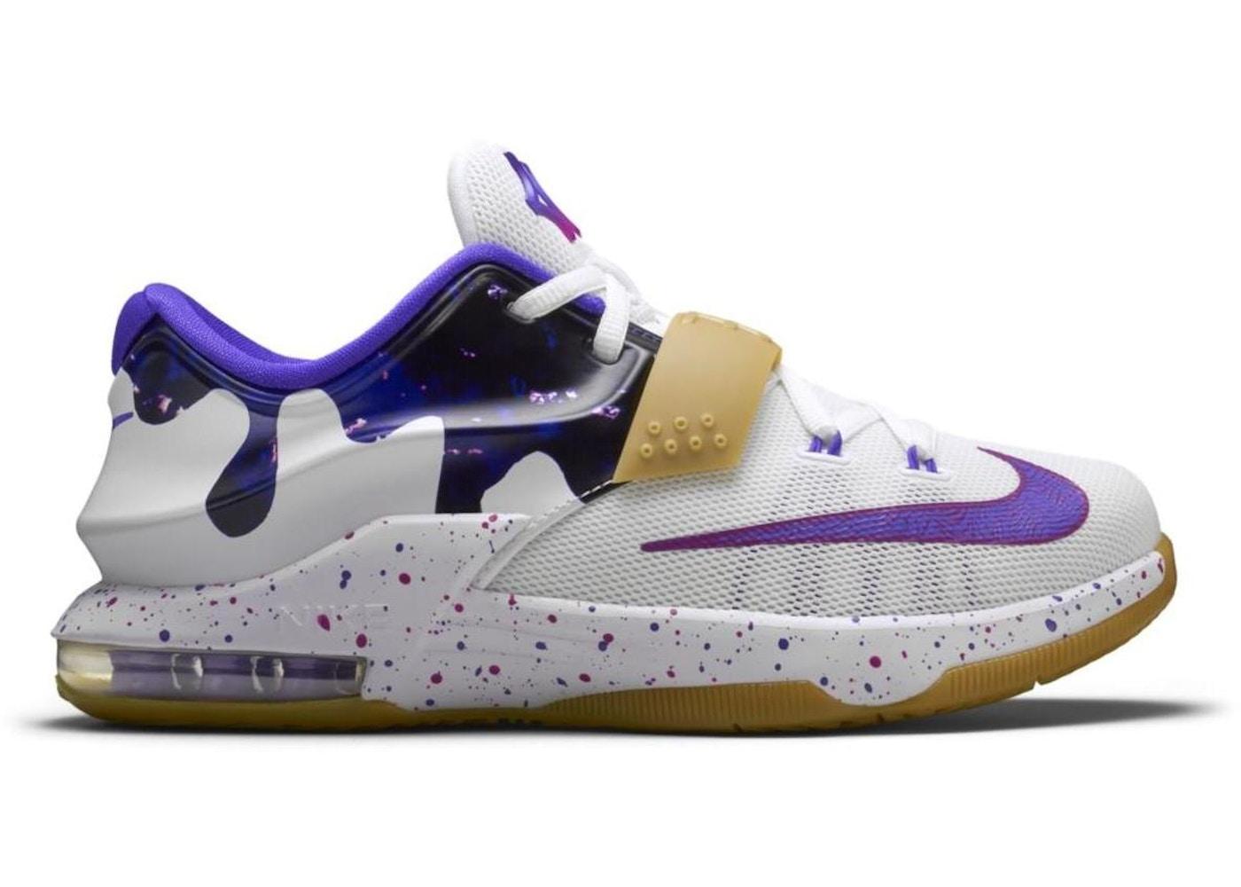 online store 3b590 dcd31 Buy Nike KD 7 Shoes  Deadstock Sneakers