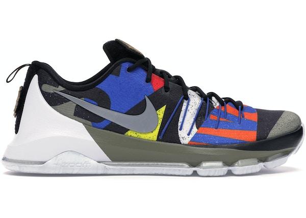 8e7a7022 Buy Nike KD 8 Shoes & Deadstock Sneakers