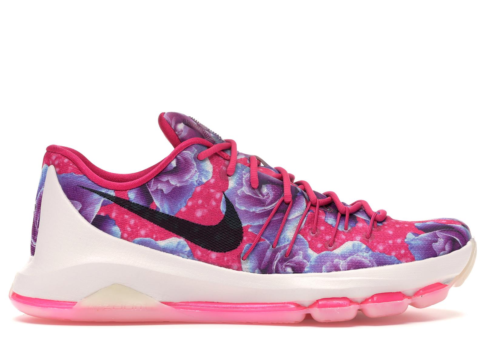 Nike KD 8 Aunt Pearl - 819148-603