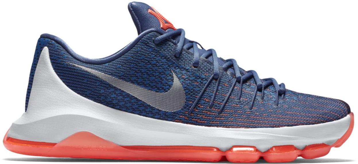 Nike KD 8 Away - 749375-414